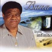 Livro infinito by Bana