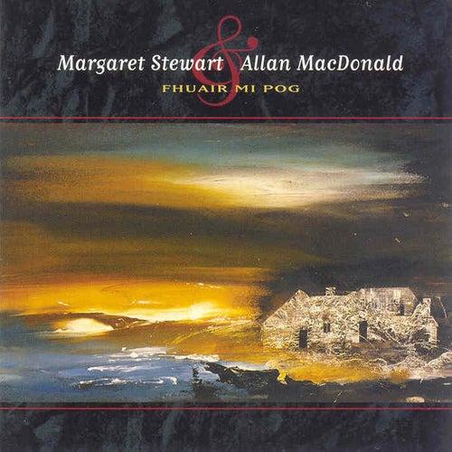 Fhuair Mi Pog by Margaret Stewart