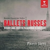 Russian Dances and Ballets by Various Artists