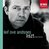 Liszt Recital by Leif Ove Andsnes