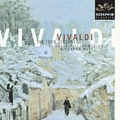 Vivaldi - The Four Seasons by Various Artists