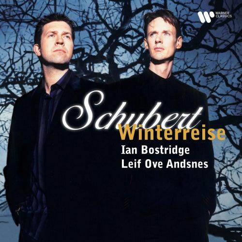 Schubert: Winterreise by Leif Ove Andsnes