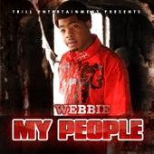 My People by Webbie