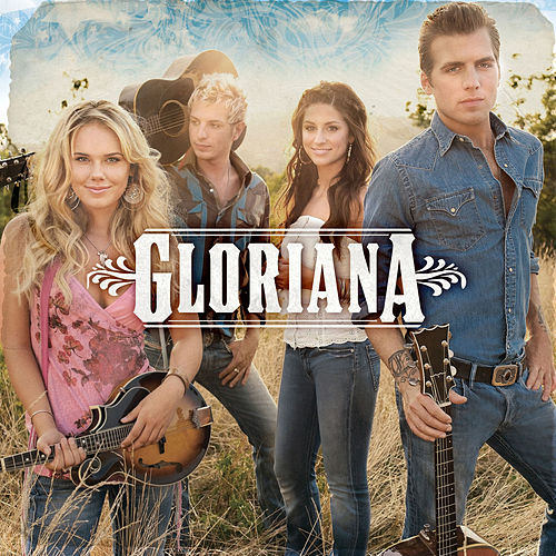 Gloriana by Gloriana