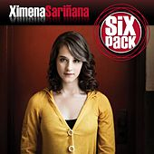Six Pack: Ximena Sarinana - EP by Ximena Sariñana