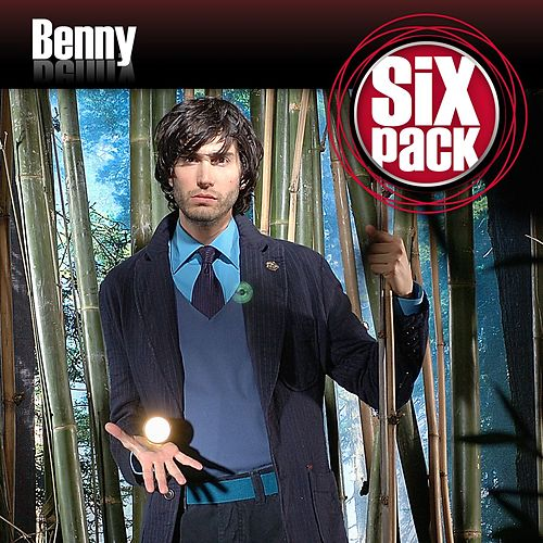 Six Pack: Benny - EP by Benny