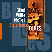 Experience Blues by Blind Willie McTell