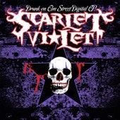 Drunk On Elm Street EP by Scarlet Violet