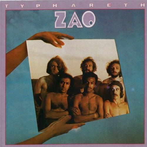 Typhareth by Zao