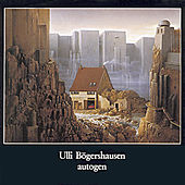 Autogen by Ulli Boegershausen