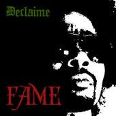 Fame von Declaime