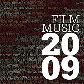 Film Music 2009 by Various Artists
