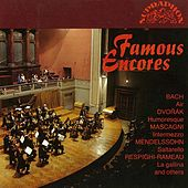Famous Encores by Prague Chamber Orchestra