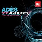 Tevot, Violin concerto, Couperin Dances by Various Artists