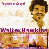 Legends Of Gospel by Various Artists