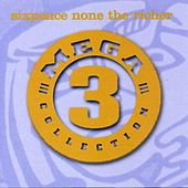 Mega 3: Sixpence None The Richer by Sixpence None the Richer