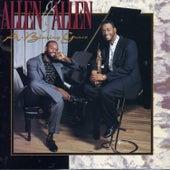 A-Blazing Grace by Allen & Allen