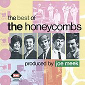 The Best Of The Honeycombs by The Honeycombs