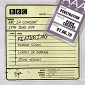 BBC In Concert (27th June 1979) by Penetration