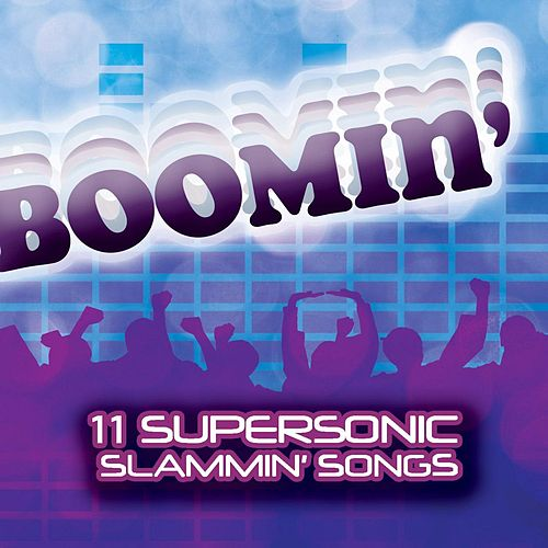Boomin' by Various Artists