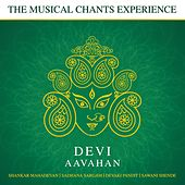 Devi Aavahan by Various Artists