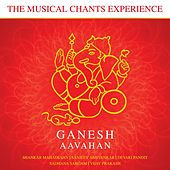 Ganesh Aavahan by Various Artists