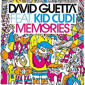 Memories by David Guetta