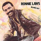 Mr. Nice Guy by Ronnie Laws