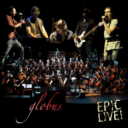 Epic Live by Globus