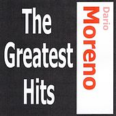 Dario Moreno - The greatest hits by Dario Moreno
