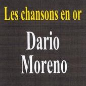 Les chansons en or by Dario Moreno