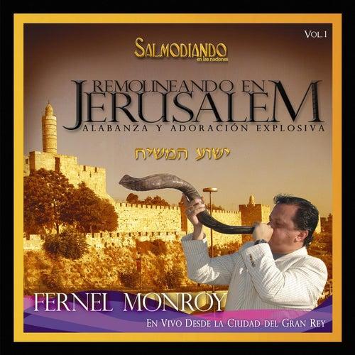Remolineando En Jerusalem Disco 1 by Fernel Monroy