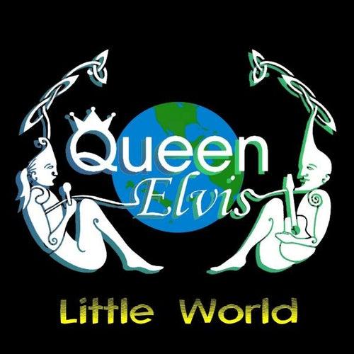 Little World EP by Queen Elvis