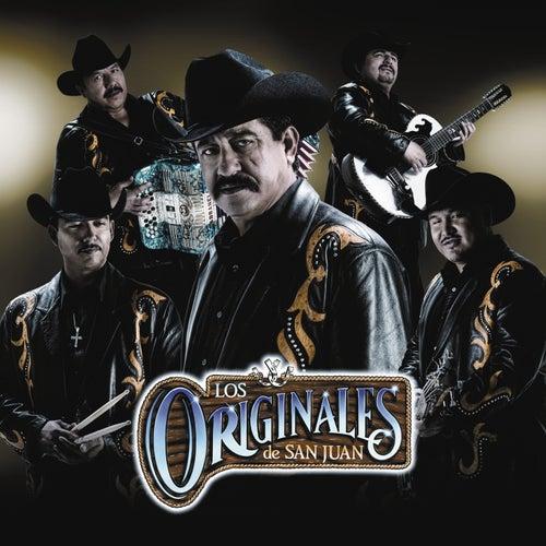 El Morralito by Los Originales De San Juan