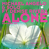 Alone by Michael Angelo