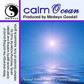 Calm Ocean Natural Sounds by Medwyn Goodall
