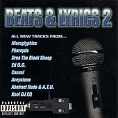 Beats & Lyrics 2 by Various Artists