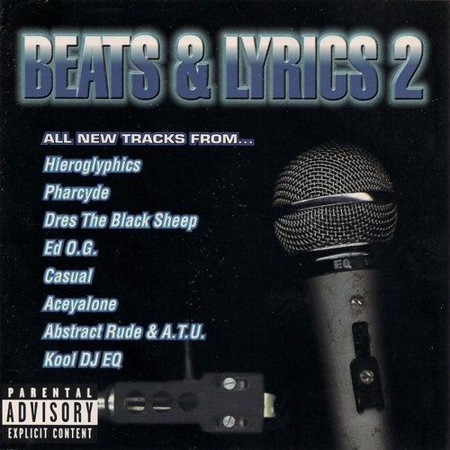 Beats & Lyrics 2 by Various Artists