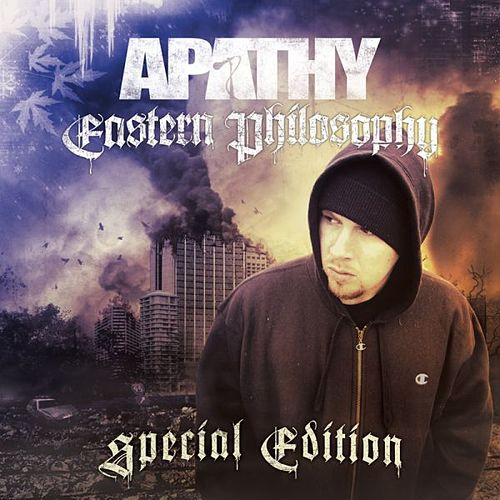 Eastern Philosophy (Special Edition) by Apathy