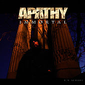 Immortal / School (Demigodz Classic Singles) by Apathy