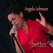 Better Remixes by Angela Johnson