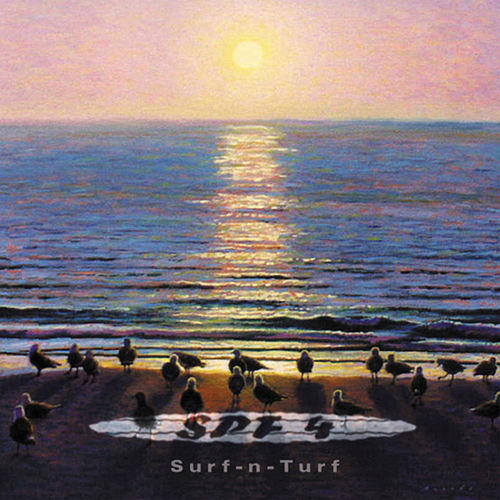 Surf-n-Turf by Spf 4