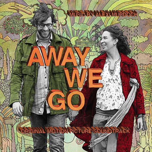 Away We Go by Various Artists