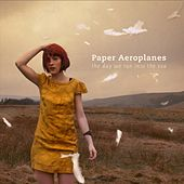 The Day We Ran Into The Sea by Paper Aeroplanes