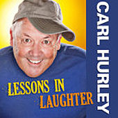 Lessons in Laughter by Carl Hurley