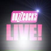 Buzzcocks Live! by Buzzcocks