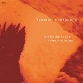 Zanshin by KontraSax