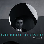 Gilbert Bécaud Volume 2 by Gilbert Becaud