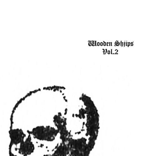 Vol. 2 by Wooden Shjips