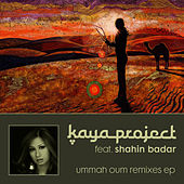 Ummah Oum Remixes - EP by Kaya Project
